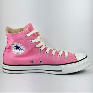 Converse Chuck Taylor All Star High Top - Pink